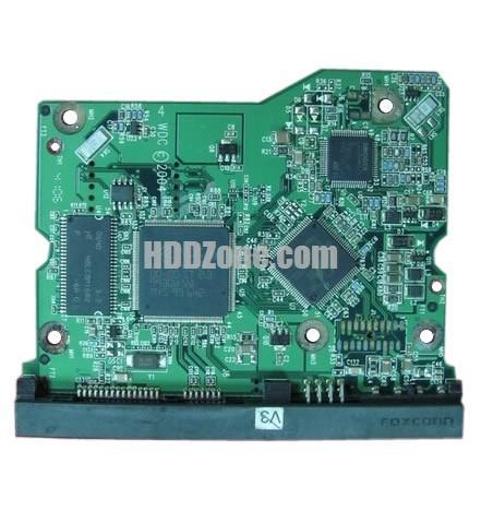 2060-701310-004 WD Harddisk kontrol devre mantık kartı