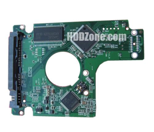 2060-701450-011 WD Harddisk kontrol devre mantık kartı