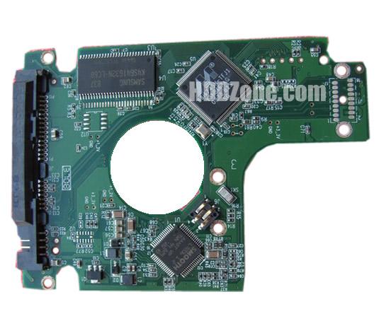 2060-701499-005 WD Harddisk kontrol devre mantık kartı