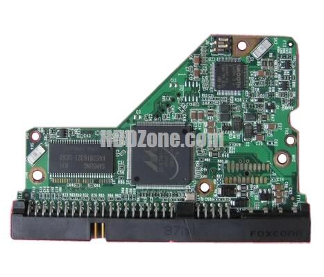 2060-701508-001 WD Harddisk kontrol devre mantık kartı