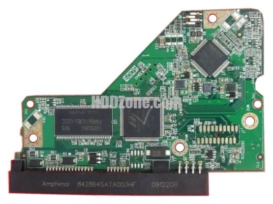 2060-701622-000 WD Harddisk kontrol devre mantık kartı