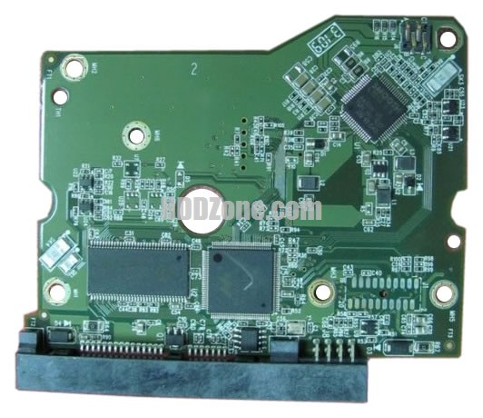 2060-771642-000 WD Harddisk kontrol devre mantık kartı