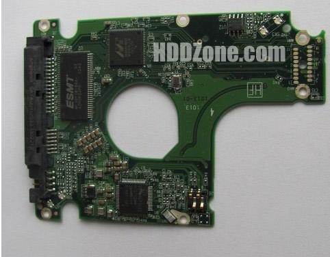 2060-771959-000 WD Harddisk kontrol devre mantık kartı