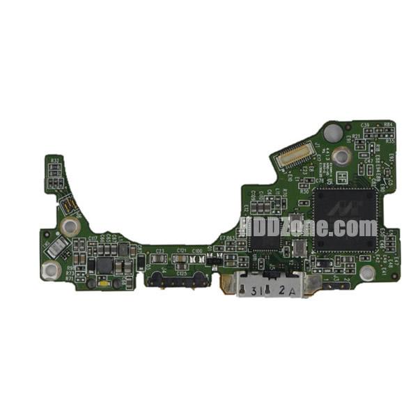 2060-771964-001 WD Harddisk kontrol devre mantık kartı